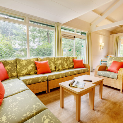 Center Parcs Limburgse Peel Comfort cottae