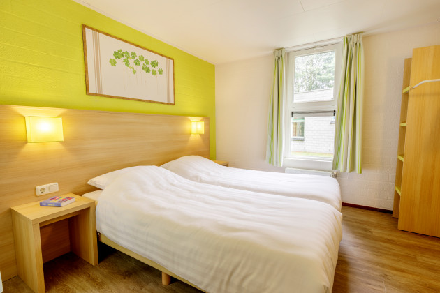 Center Parcs Limburgse Peel Comfort cottage
